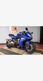 2014 Honda CBR650F for sale 200730149