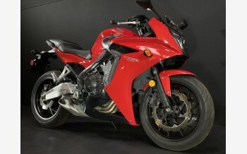 2014 Honda CBR650F for sale 200759546