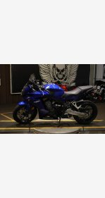 2014 Honda CBR650F for sale 200790665