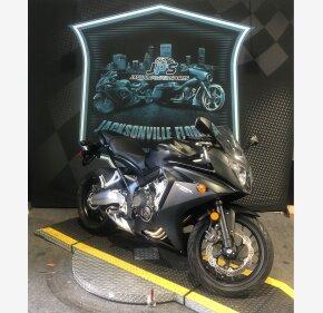 2014 Honda CBR650F for sale 200791637