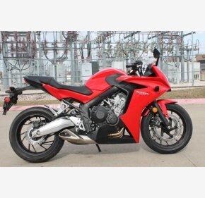 2014 Honda CBR650F for sale 200911617