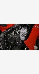 2014 Honda CBR650F for sale 201047171