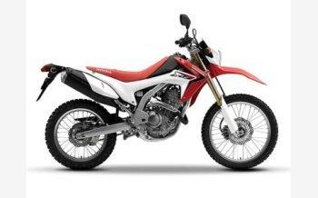 2014 Honda CRF250L for sale 200660537