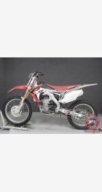 2014 Honda CRF450R for sale 200810657