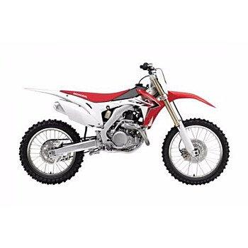 2014 Honda CRF450R for sale 201058944