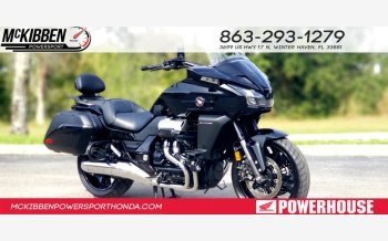 2014 Honda CTX1300 for sale 200663163