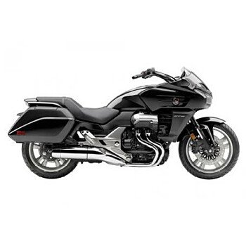 2014 Honda CTX1300 for sale 200668256