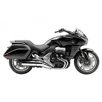 2014 Honda CTX1300 for sale 200668258