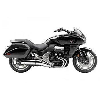 2014 Honda CTX1300 for sale 200668279