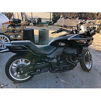 2014 Honda CTX1300 for sale 200682369