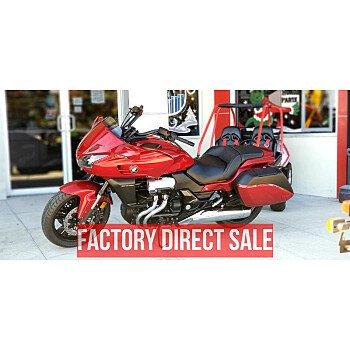 2014 Honda CTX1300 for sale 200688763