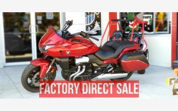 2014 Honda CTX1300 for sale 200688767