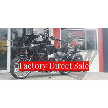 2014 Honda CTX1300 for sale 200694158