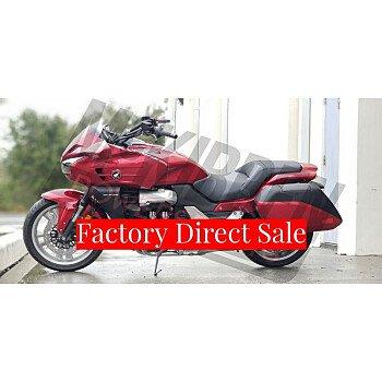 2014 Honda CTX1300 for sale 200694159