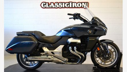 2014 Honda CTX1300 for sale 200558928
