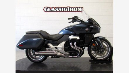 2014 Honda CTX1300 for sale 200579039