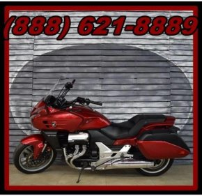 2014 Honda CTX1300 for sale 200613249