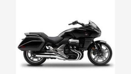 2014 Honda CTX1300 for sale 200651981