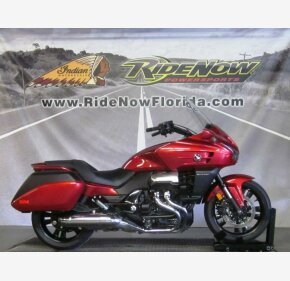 2014 Honda CTX1300 for sale 200657972