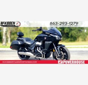 2014 Honda CTX1300 for sale 200663163