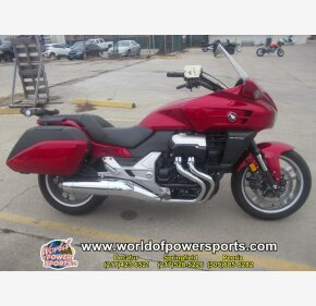 2014 Honda CTX1300 for sale 200671140