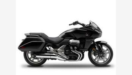 2014 Honda CTX1300 for sale 200673542