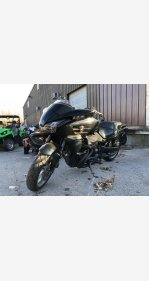 2014 Honda CTX1300 for sale 200682369