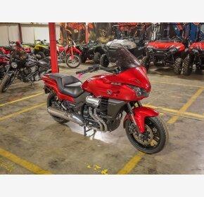 2014 Honda CTX1300 for sale 200699827
