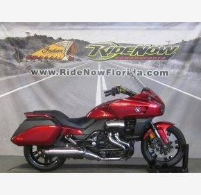 2014 Honda CTX1300 for sale 200710605
