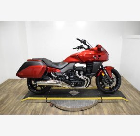2014 Honda CTX1300 for sale 200712599