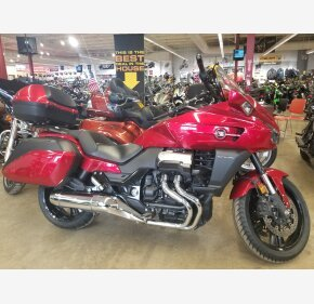 2014 Honda CTX1300 for sale 200726239