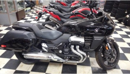 2014 Honda CTX1300 for sale 200760079