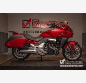 2014 Honda CTX1300 for sale 200782800
