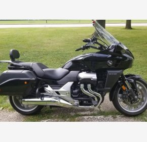 2014 Honda CTX1300 for sale 200796386
