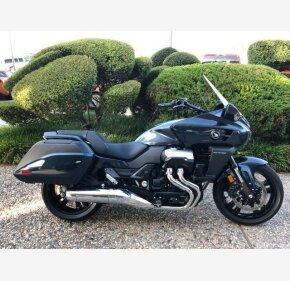 2014 Honda CTX1300 for sale 200804061