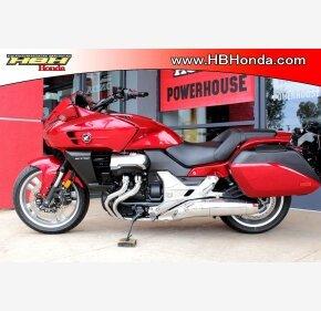 2014 Honda CTX1300 for sale 200813881