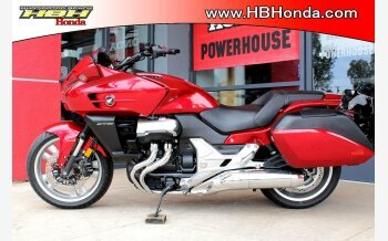 2014 Honda CTX1300 for sale 200813881