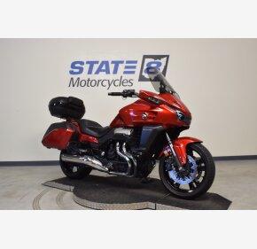 2014 Honda CTX1300 for sale 200815613