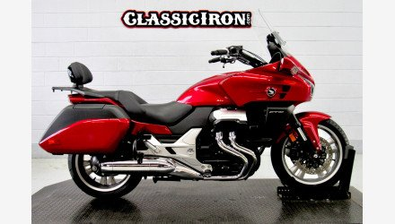2014 Honda CTX1300 for sale 200870866