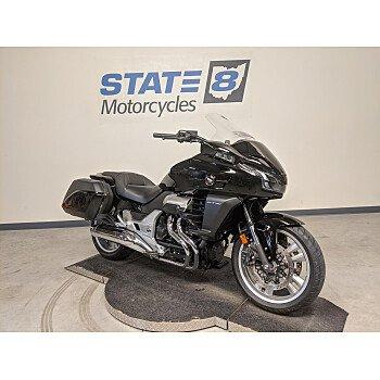 2014 Honda CTX1300 for sale 200878275