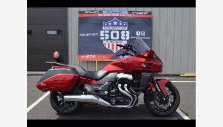 2014 Honda CTX1300 for sale 200930689