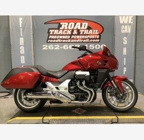 2014 Honda CTX1300 for sale 200939724