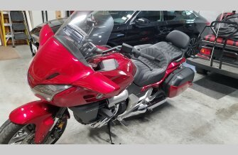 2014 Honda CTX1300 for sale 200940550
