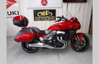2014 Honda CTX1300 for sale 201007054