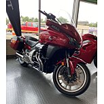 2014 Honda CTX1300 for sale 201113432