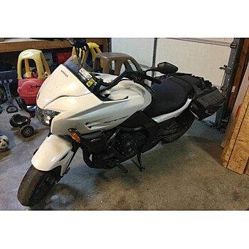 2014 Honda CTX700 for sale 200518763