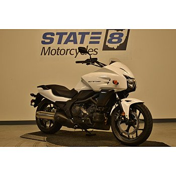 2014 Honda CTX700 for sale 200644633
