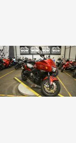 2014 Honda CTX700 for sale 200617509