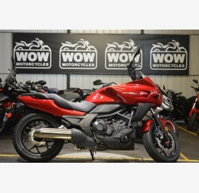 2014 Honda CTX700 for sale 200630100