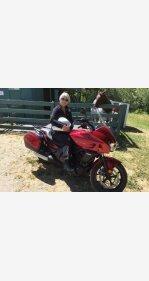 2014 Honda CTX700 for sale 200631569
